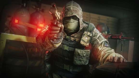 Ubisoft Has Finally Let Rainbow Six Siege Gamers To Forgive Teamkills