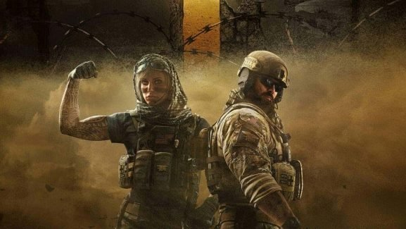 Latest Rainbow Six Siege Patch Notes Unveil Burnt Horizon DLC; New Operators and Map Finally Released