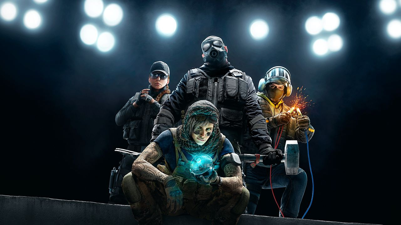 Do You Know Why You Are Missing In Rainbow Six Siege? Former Developer Has The Answer