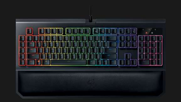 Razer Blackwidow Is Hefty And Premium - It's For Anyone Who Wants A Good Mechanical Keyboard