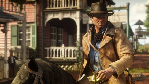 Red Dead Online Gets A New Patch; There Are Still Major Problems