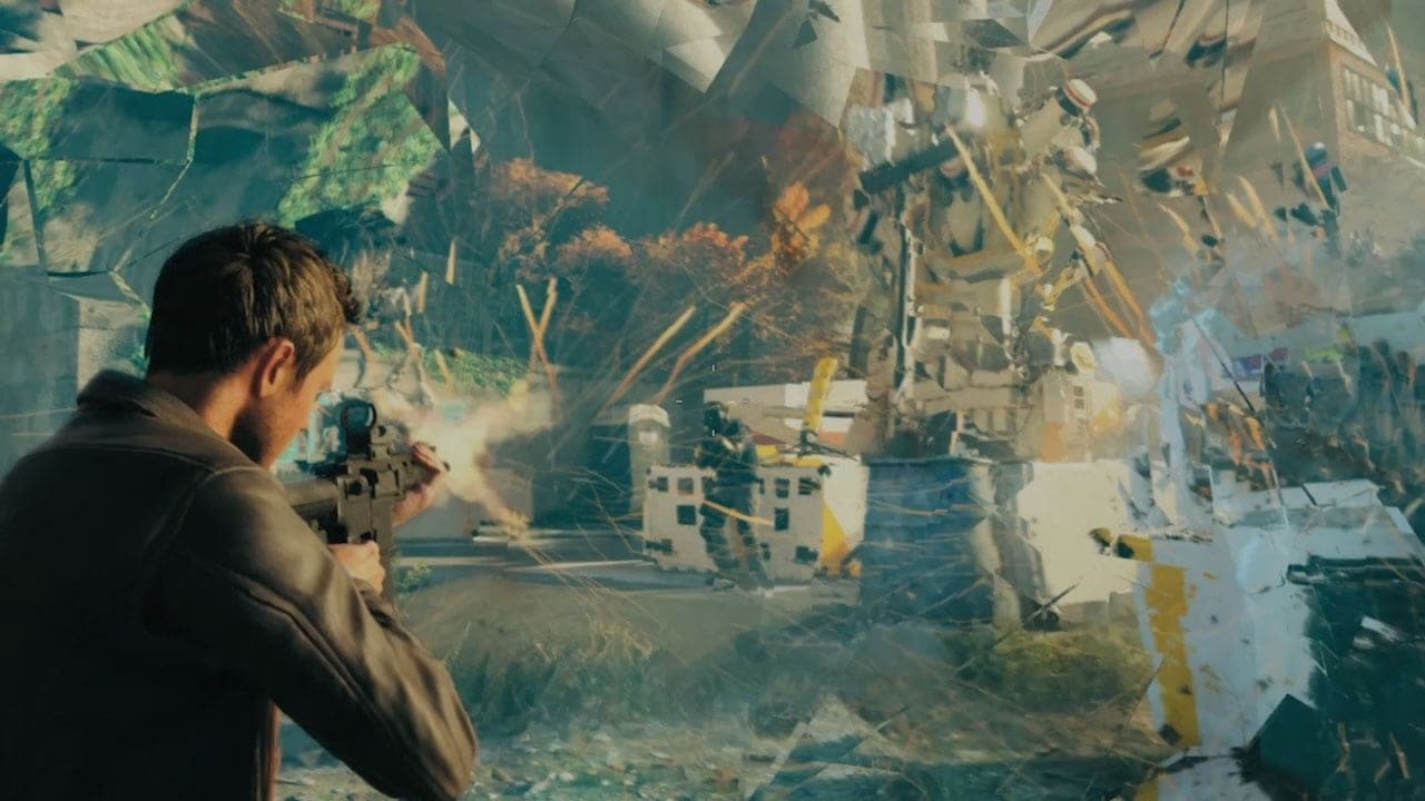 Remedy Releasing Control Video Game In August; Pre-Order Starts This Month