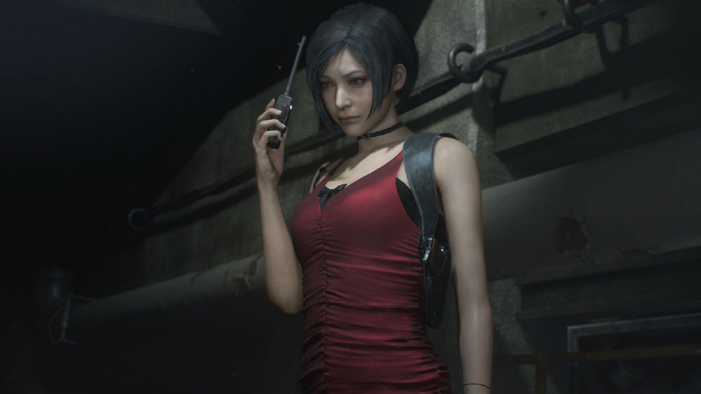 Resident Evil 2 And Kingdom Hearts 3 Get Price Drops Courteousy Of Newegg