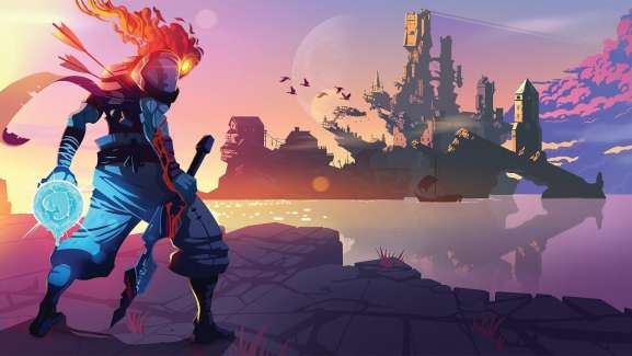 Roguelike Dead Cells Sold More Than 1 Million Copies After Joining Steam Early Access