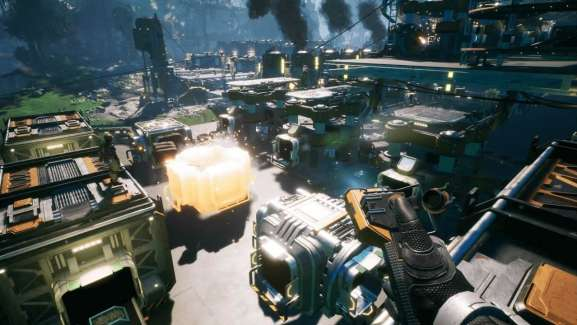 Satisfactory Can Now Be Played In Early Access And Its Sound And Animation Are Beyond Satisfaction