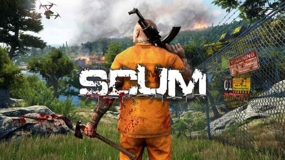 Scum Patch Introduces New Map To Include A Coal Mine And 24 Other Islands