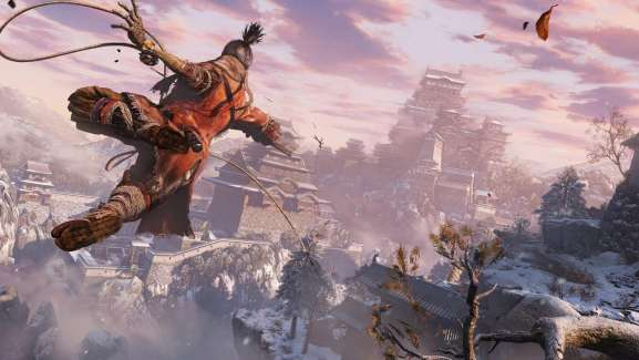 Flying Enemy Surprises Sekiro Players In Unexpected And Fatal Ambush
