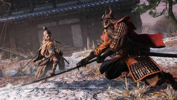 Sekiro: Shadows Die Twice Slashes Its Way to the Top of Stream's Best Performing Titles of 2019