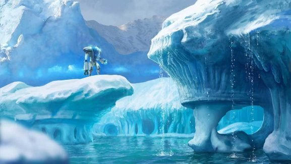 Subnautica: Below Zero's Latest Update Launches; Sea Truck And Sea Monkeys Take Center Stage