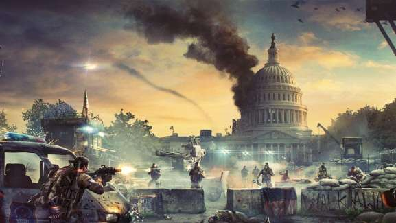 Solving The Ivory Key Mystery In The Division 2 Is Pretty Challenging But Doable