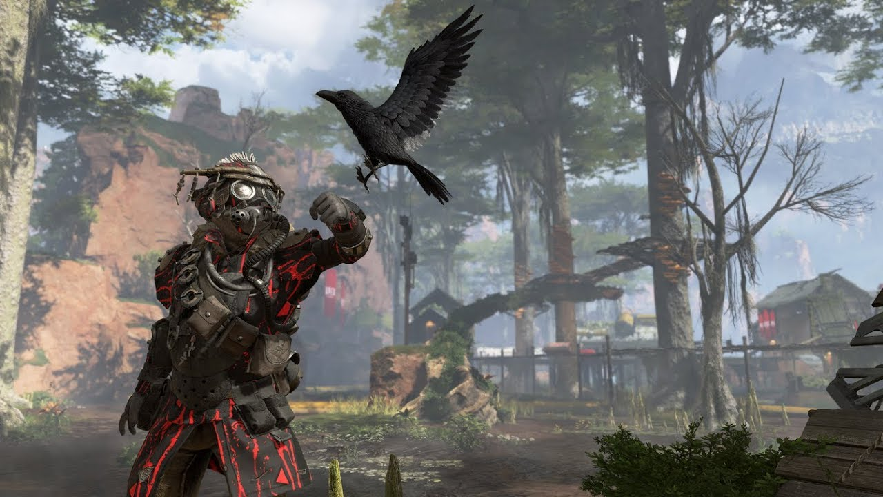 Apex Legends Continues To Rise; It's Now Four Times Quicker Than Fortnite