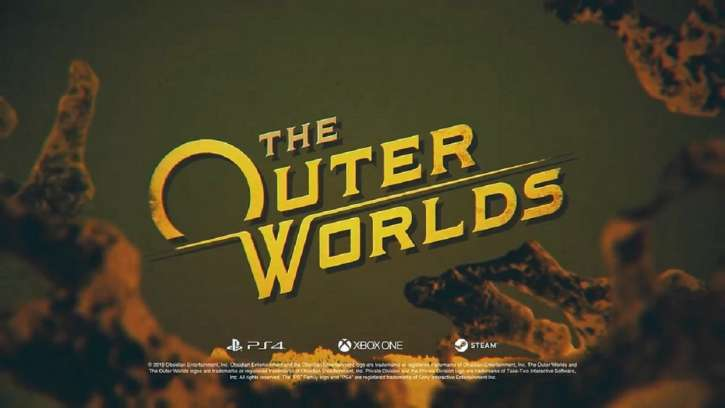 The Outer Worlds Nintendo Switch Port Indefinitely Delayed Due To Coronavirus