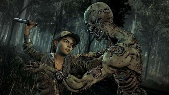 The Walking Dead: Final Season Finale Release Date Revealed; Will Clementine Die?