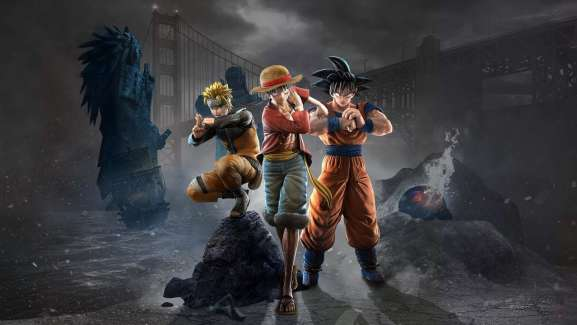 Three DLC Characters, New World Tournament Stage, To Arrive At Jump Force In May, According To 2019 Roadmap
