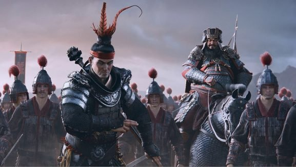 The Most Villainous Leader In Total War: Three Kingdoms Is Dong Zhuo, And He's Without Equal As A Tyrant