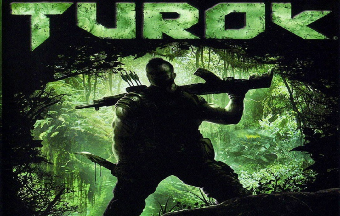 Turok: Dinosaur Hunter Is Ported Over To The Nintendo Switch; A Must-Own Title