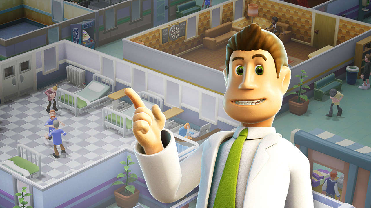 Commit Medical Malpractice In A Tropical Island Paradise With Two Point Hospital's Latest DLC