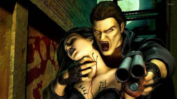 Vampire: The Masquerade – Bloodlines' Rik Schaffer Is Returning As The Main Composer Of Bloodlines 2