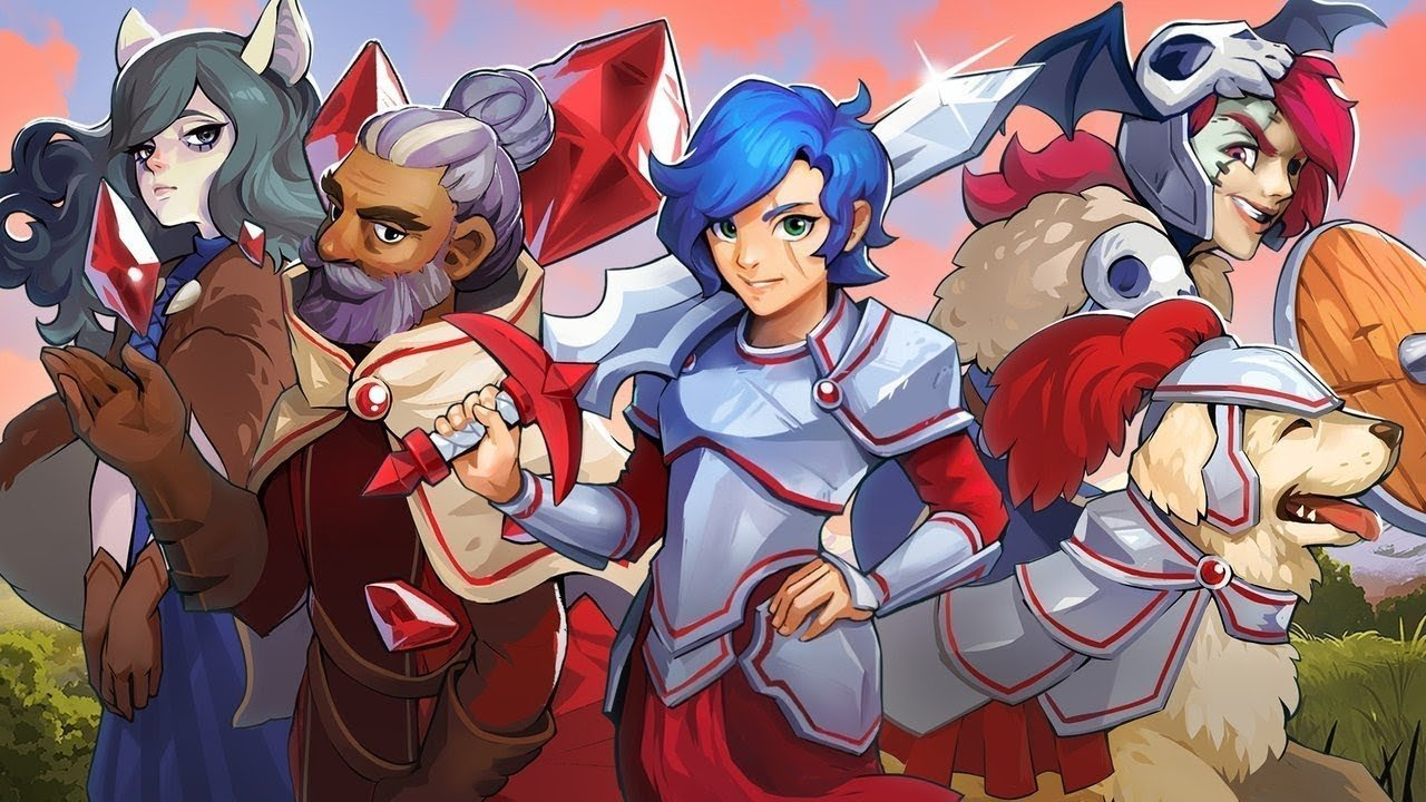 Wargroove Will Be Updated To 1.2.0 – Game Is Expected To Become Faster, Easier, And More Enjoyable