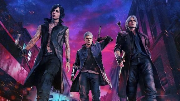Getting Devil May Cry 5's Secret Ending In The Shortest Time Possible Revealed