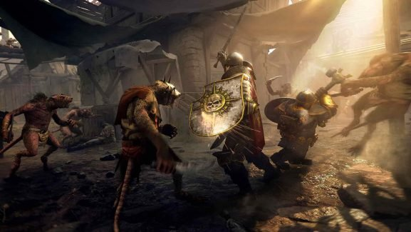 Fatshark Offers New Challenge To Mark The Anniversary Of Warhammer: Vermintide 2