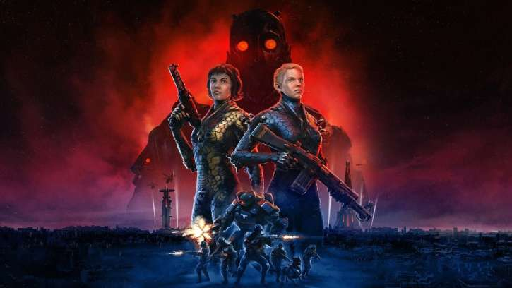 Wolfenstein: Youngblood Will Come In July - Players Can Invite Their Friends To Play For Free