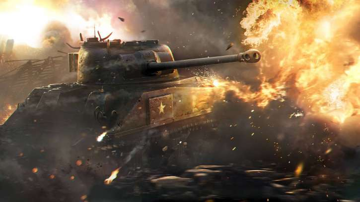 Celebrate Independence Day With World of Tanks: Valor, Epic Events and Premium Vehicles Available For Fans To Enjoy
