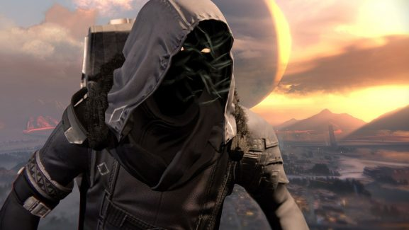 Exotic Items For Sale As Xur, The Snake-Faced Bastard, Takes A Significant Role In Destiny 2 Season Of The Drifter