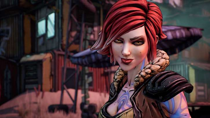 New Borderlands 3 Teaser Drops; Mask Of Mayhem Hypes PAX East Presentation