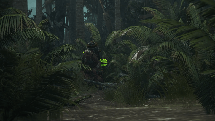 Scene From Predator Gets Recreated In Trailer For Warhammer 2's Latest DLC