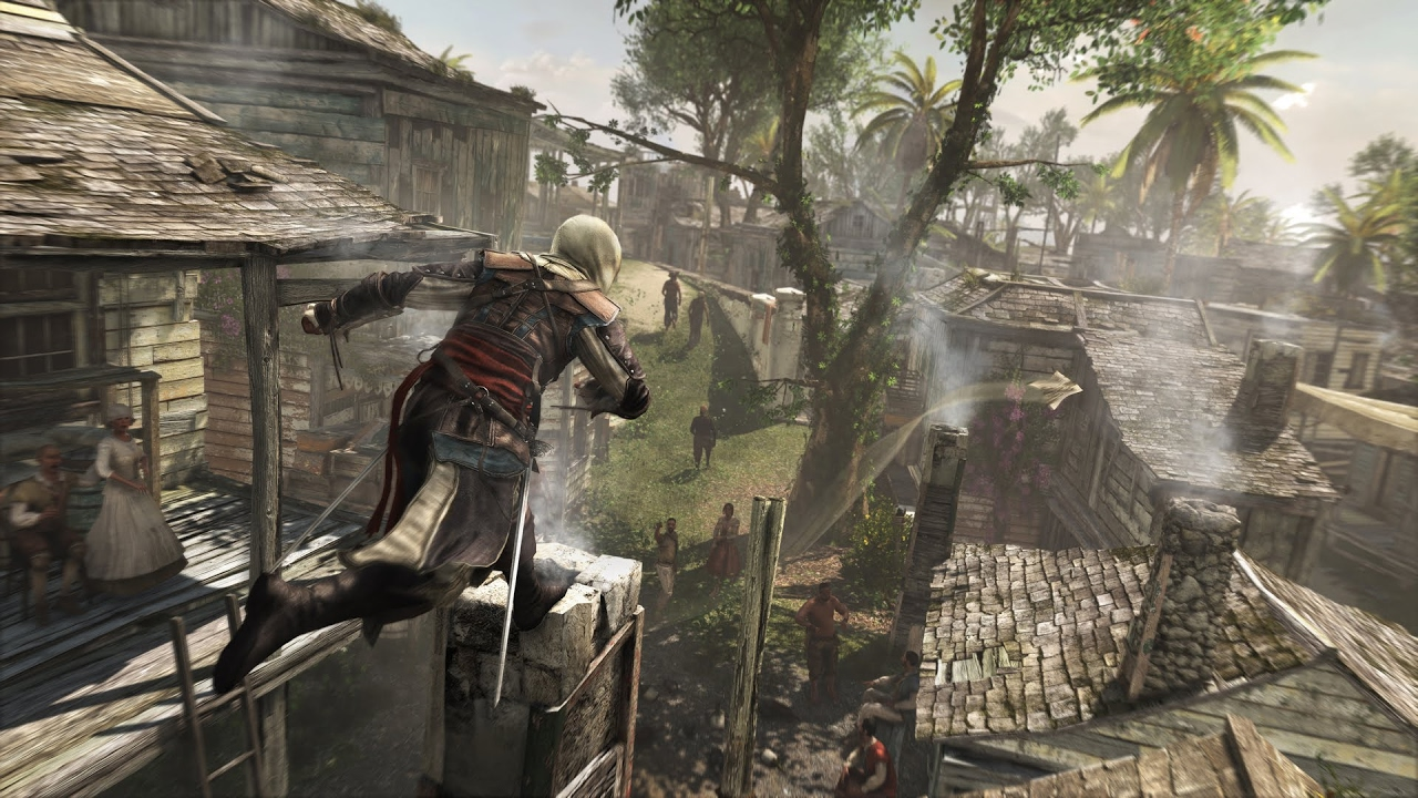 1666 Amsterdam Is Sure To Happen, Says Assassin's Creed Creator Patrice Désilets