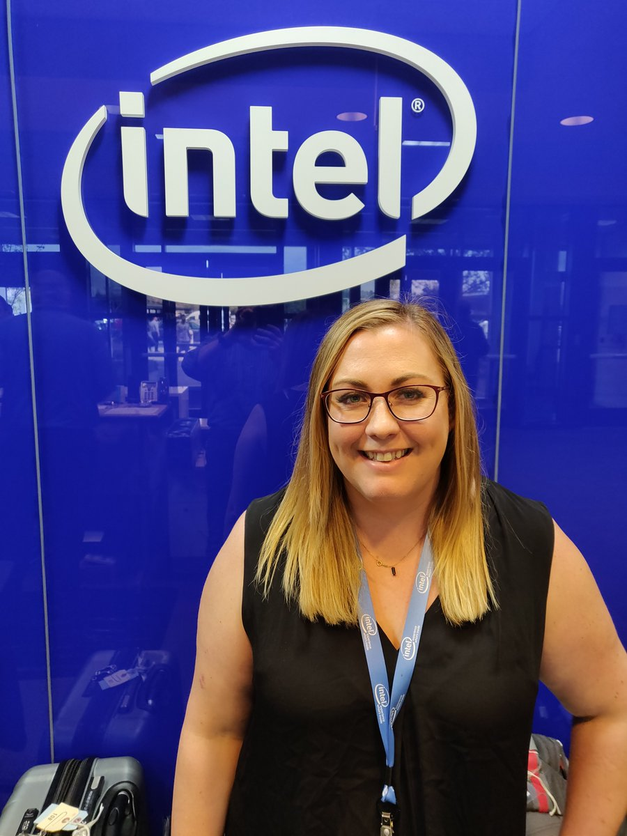 Another Former AMD Manager Jumps Ship To Join Intel's Graphics Team
