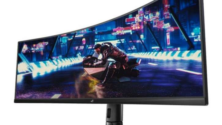 Asus Continues To Launch New Gaming Monitors; Latest Products Boast Of Different Attributes