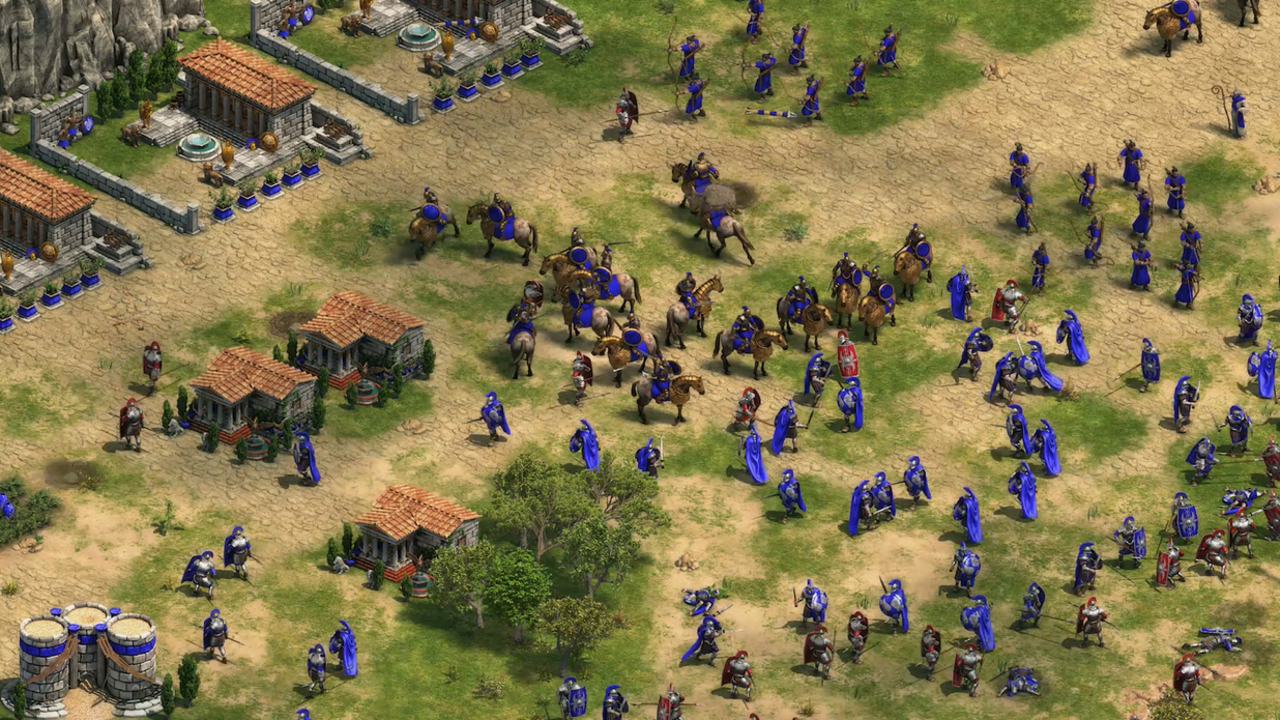 Diving Deeper Into Stability, Gameplay Improvements In Latest Age Of Empires II: Definitive Edition Update