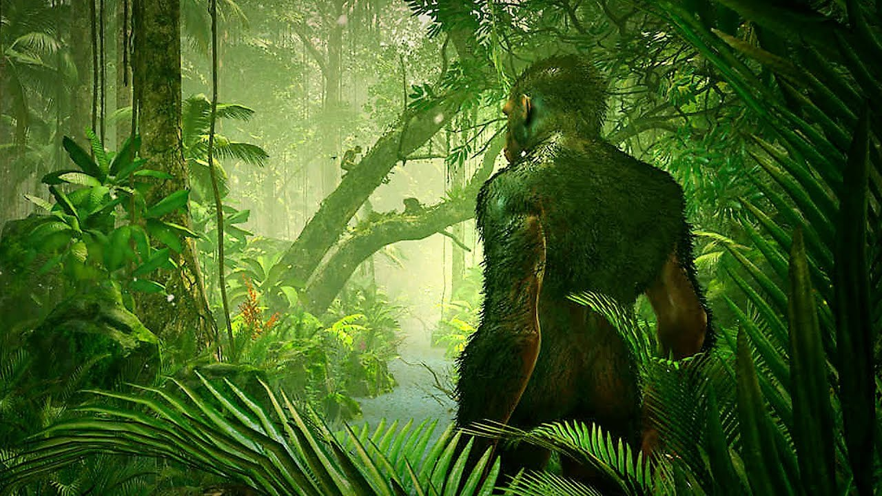 Ancestors: The Humankind Odyssey Is A Unique Survival Game Set 10,000,000 Years In The Past