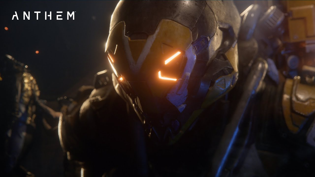 New Anthem Patch To Fix Unused Javelin Loot; Update To Roll Out On April 9