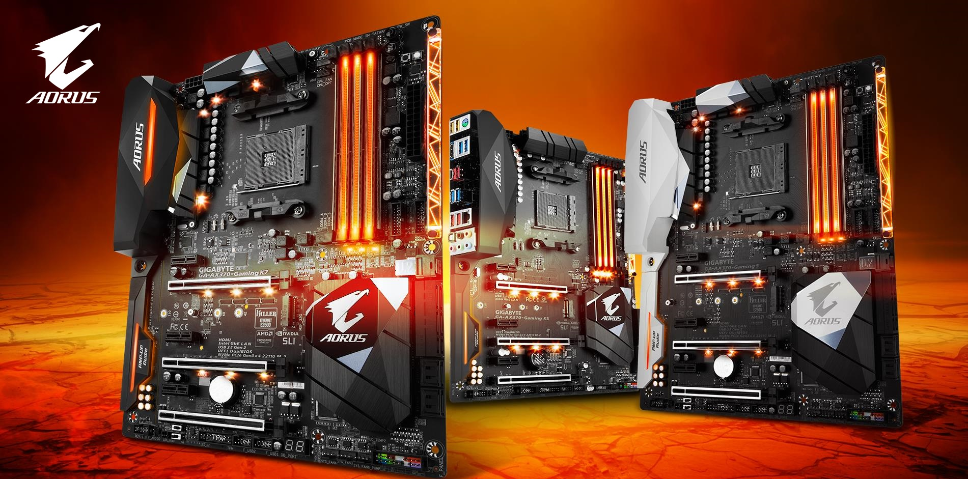 Aorus Motherboard And Core I9-9900K Processor Offered At Bundle For $1,600