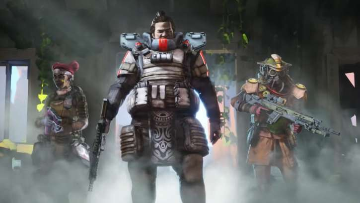 Apex Legends Players Can Launch Themselves On Unsuspecting Enemies Due To Bug Involving Supply Bins