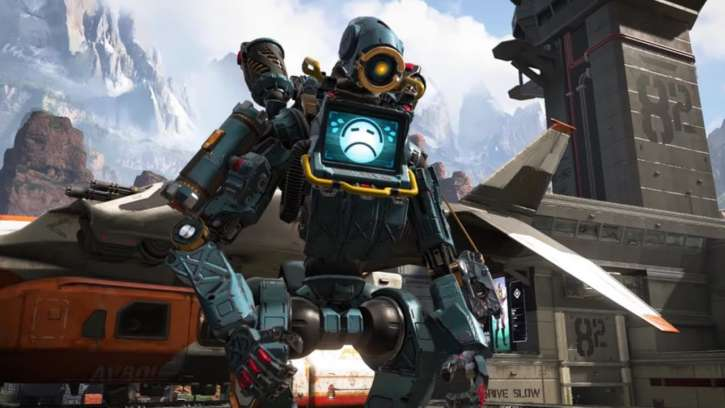 Apex Legends 1.1 Update Now Live Across All Platforms; Players Progression Issue Now Resolved