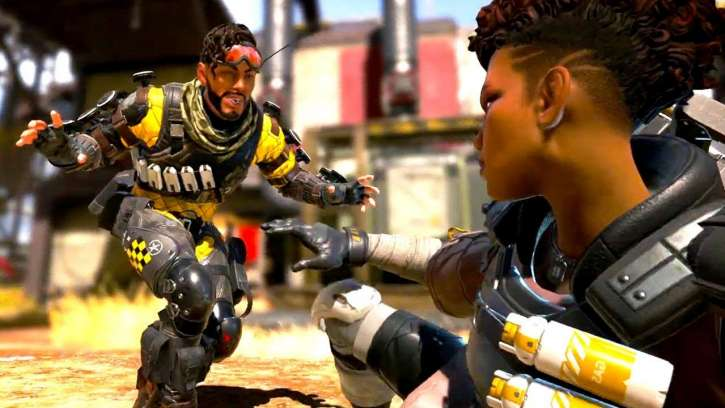 Apex Legends Rolling Out New Update – Players Will Be Penalized For Leaving Early In The Game