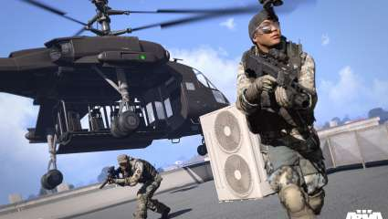 First Third-Party DLC For Arma 3 Available On April 29; Is It Worth Your Money?