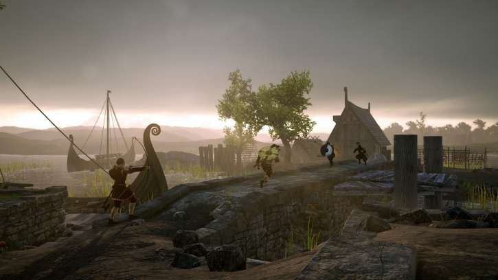 The Next Assassin's Creed Could Feature A Nordic Setting And Brutal Vikings