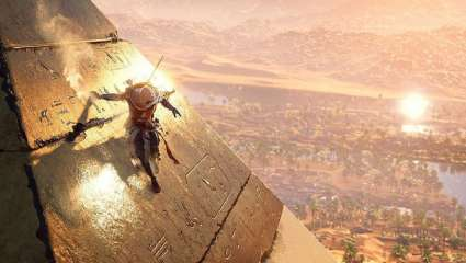Assassin's Creed: Origins Is Now Really Cheap Through The Steam Store