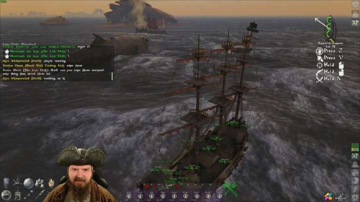 The Survival Game Atlas Recently Got A Major Upgrade; Features More Islands And A Cooperative Mode