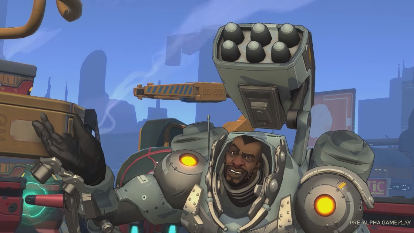 Atlas Reactor Finally Gets The Ax; Game Servers To Shut Down On June 28
