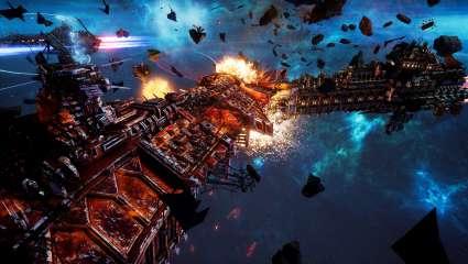 Massive Fleet Update Brings Bigger Battles To Win In Battlefleet Gothic: Armada 2