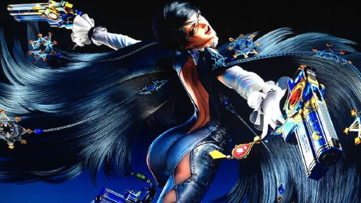 The Classic Action RPG Bayonetta Is Now Very Cheap Through The Steam Platform