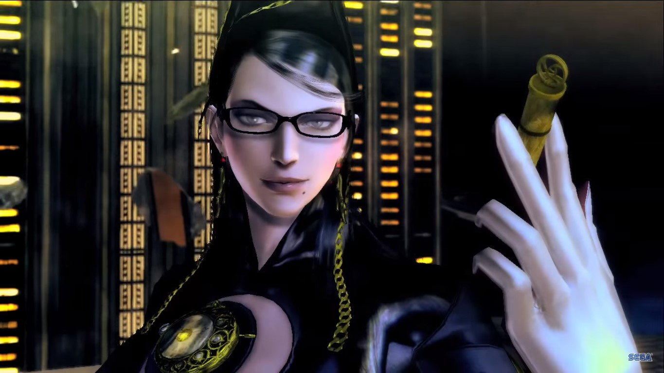 Great Deal: Bayonetta Can Be Grabbed For Only $5 On Steam Until April 2nd