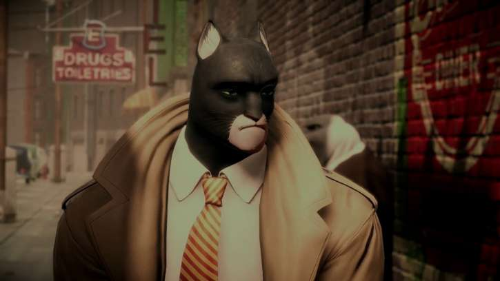Be Ready For An 'Eerie, Dark Adventure' With Blacksad: Under The Skin; Game Out On September 26