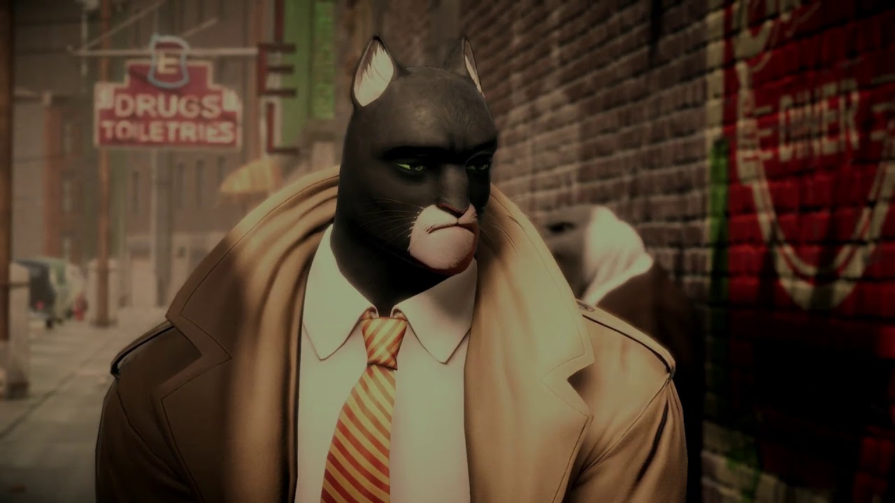 Be Ready For An 'Eerie, Dark Adventure' With Blacksad: Under The Skin; Game Out On September 26   Happy Gamer